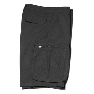 Nike Cargo Shorts Gray Men's Size 30